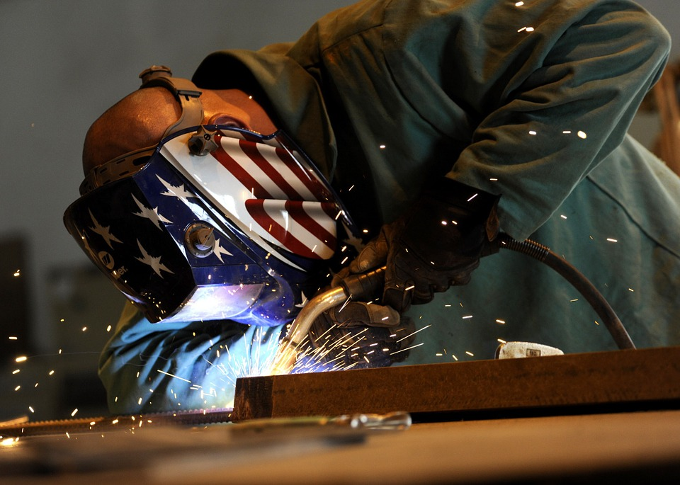 5 Perfect Plasma Arc Welding Applications