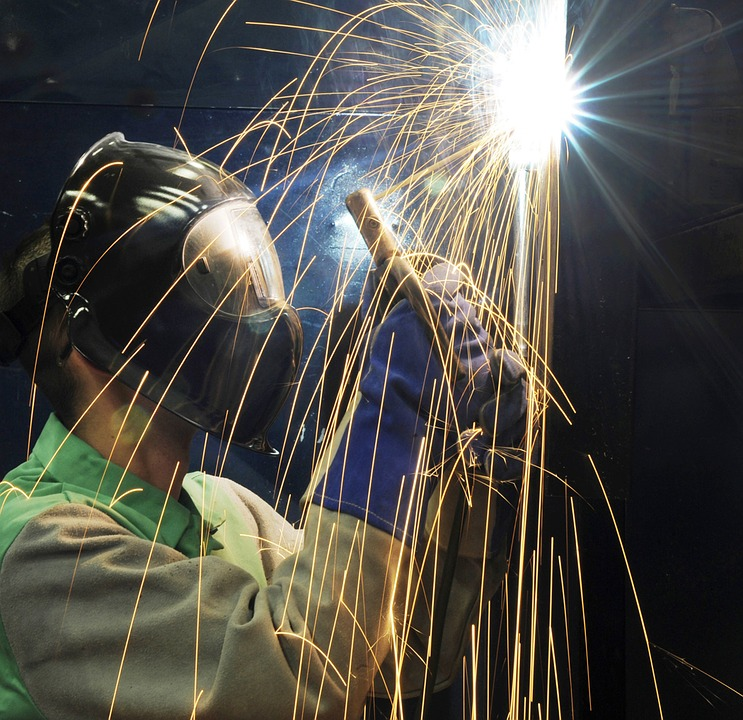 Contract Welding Services Why You Shouldnt DIY