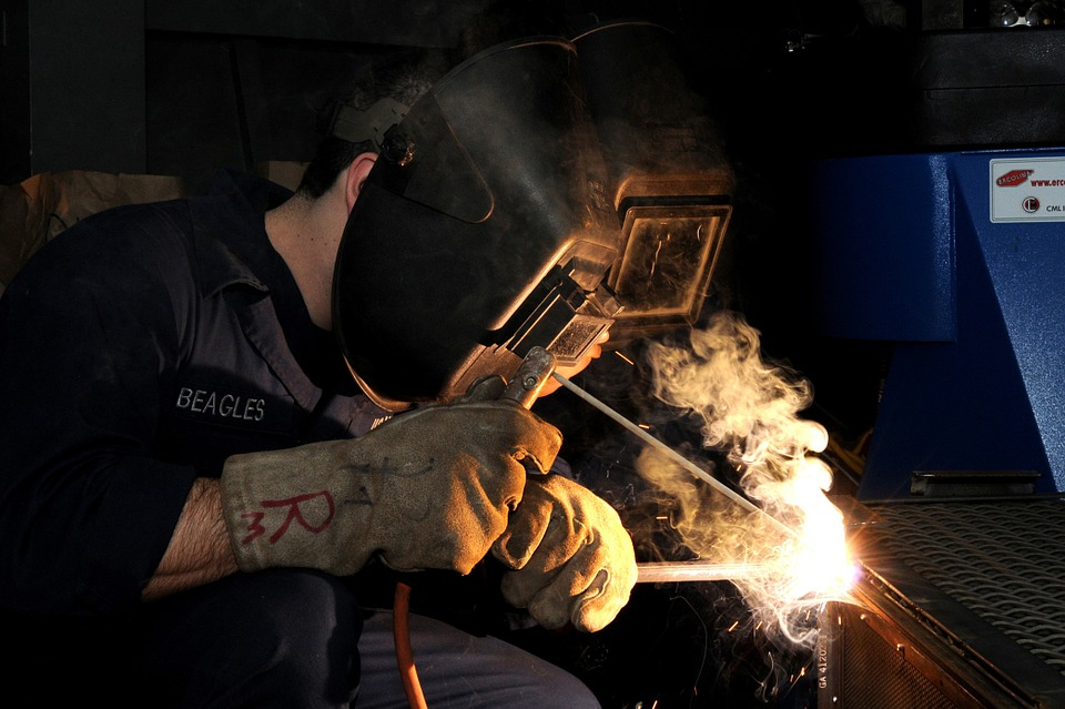How to Prevent Lack of Fusion in Welding