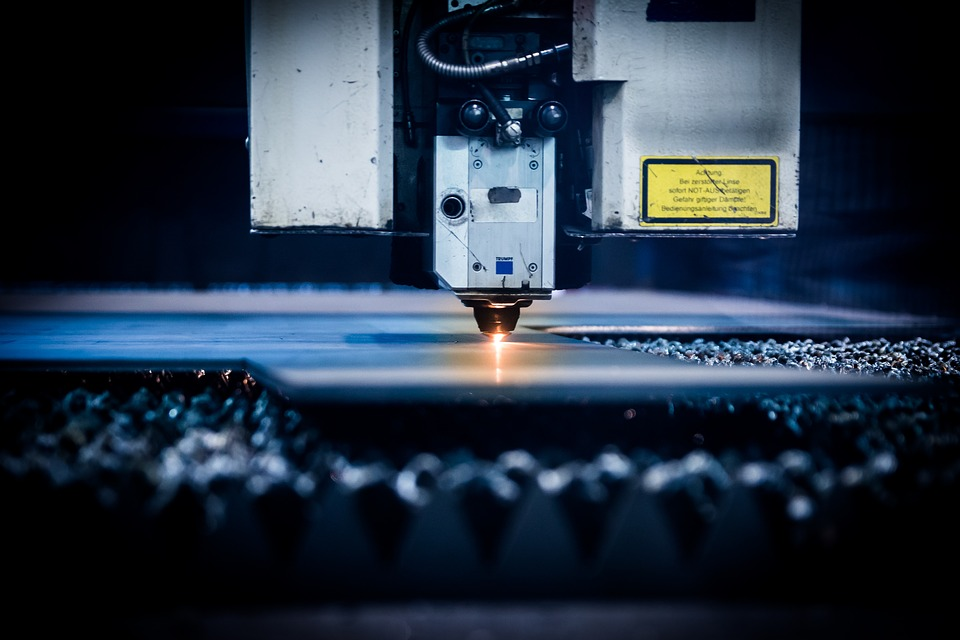 The Fascinating Science Behind Sheet Metal Laser Cutting Services