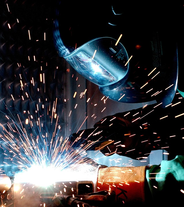 in advanced shee metal work craftsmanship still beats technology