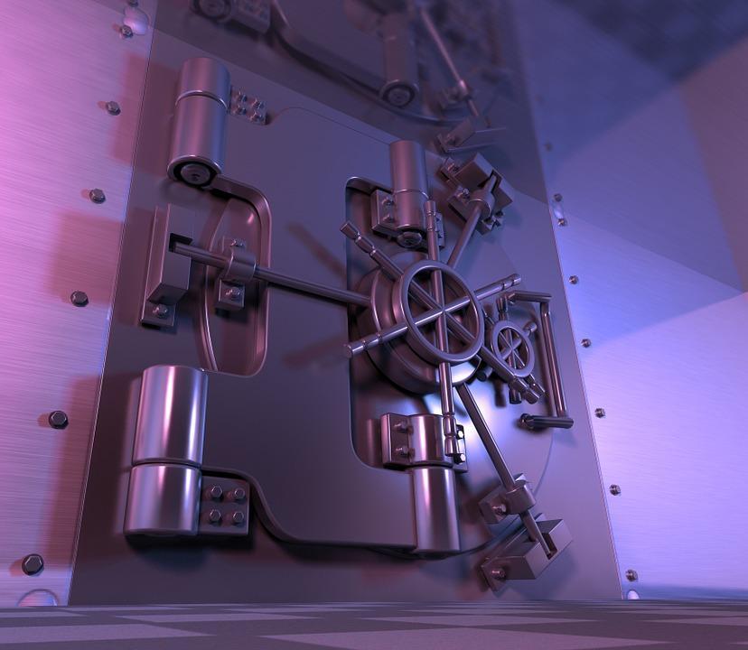 metal ammo storage cabinet