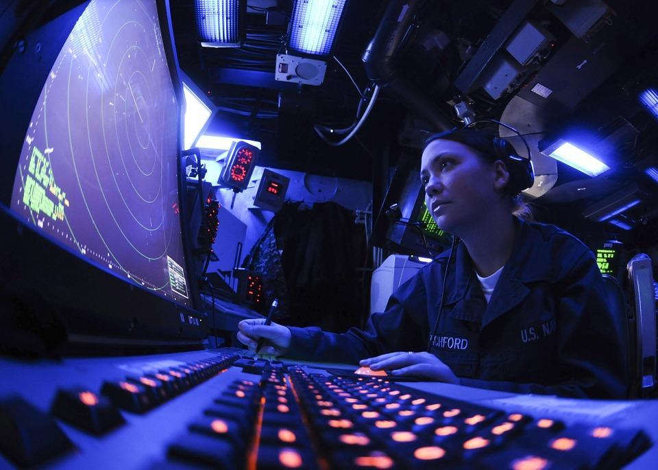 shipboard modular secretary bureaus