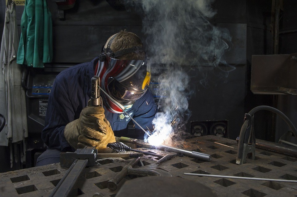 whats the best stainless steel for welding